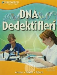 Discovery Education - DNA Dedektifleri %20 indirimli Kolektif