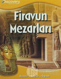 Discovery Education - Firavun Mezarları