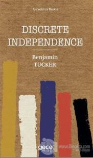 Discrete Independence