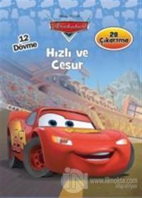 Disney Arabalar - Hızlı ve Cesur