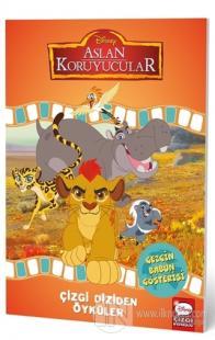 Disney Aslan Koruyucular - Çizgi Diziden Öyküler