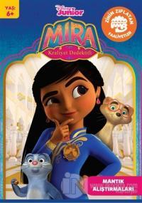 Disney Junior Mira - Kraliyet Dedektifi - Zihin Zıplatan Faaliyetler K