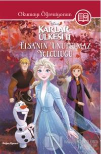 Disney Karlar Ülkesİ 2 - Elsa'nın Unutulmaz Yolculuğu Kolektif