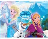 Disney Karlar Ülkesi : Piyano Kitap (Ciltli)