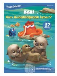 Disney Kayıp Balık Dori Kim Kucaklaşmak İster? - Duygu Öyküleri