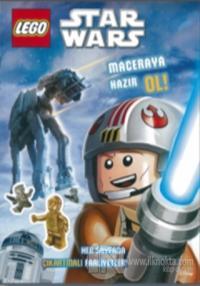 Disney Lego Star Wars - Maceraya Hazır Ol %20 indirimli Kolektif
