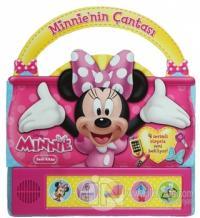 Disney Minnie'nin Çantası - Sesli Kitap