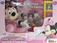 Disney MMCH: Haydi Dans Edelim!
