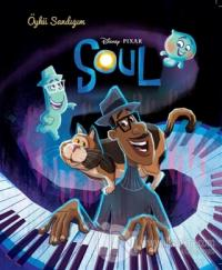 Disney Pixar Soul Öykü Sandığım