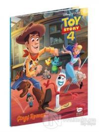 Disney Pixar - Toy Story 4