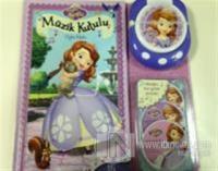Disney Prenses Sofia: Müzik Kutulu Öykü Kitabı