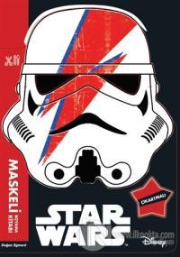 Disney Star Wars - Maskeli Boyama Kitabı Kolektif