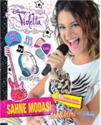 Disney Violetta: Sahne Modası Taktikleri