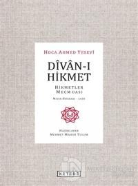 Divan-ı Hikmet (Ciltli)