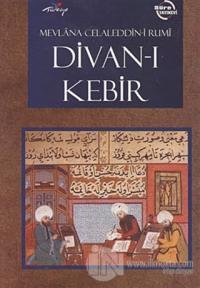 Divan-ı Kebir (Ciltli)