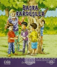 Diyanet İşleri Başkanlığı Çocuk Kitapları Seti (5 Kitap Takım) %15 ind