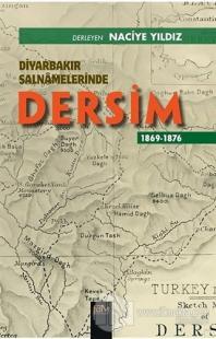 Diyarbakır Salnamelerinde Dersim