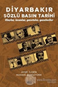 Diyarbakır Sözlü Basın Tarihi