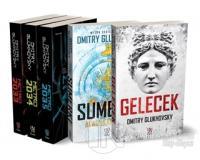 Dmitry Glukhovsky Seti (5 Kitap Takım)