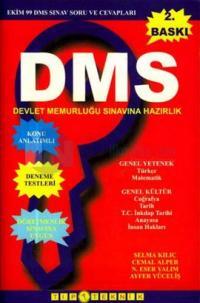 Dms Devlet Memurluğu Sınavına Hazırlık