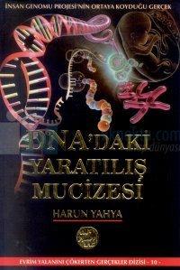 DNA'daki Yaratılış Mucizesi