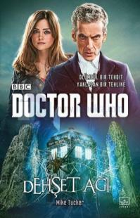 Doctor Who Dehşet Ağı %40 indirimli Mike Tucker