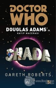 Doctor Who: Shada %40 indirimli Gareth Roberts