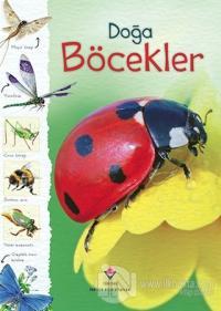 Doğa: Böcekler (Ciltli)