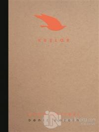 Doğa Defteri - Kuşlar (Ciltli) Deniz Gezgin