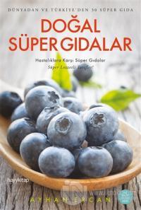 Doğal Süper Gıdalar