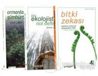 Doğayı Anlamak Seti (3 Kitap Takım) Stefano Mancuso