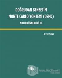 Doğrudan Benzetim Monte Carlo Yöntemi (DSMC) Matlab Örnekleri İle