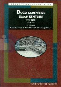 Doğu Akdeniz'de Liman Kentleri 1800-1914