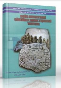 Doğu Avrupa'daki Göktürk (Runik) İşaretli Yazıtlar