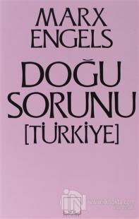 Doğu Sorunu (Türkiye) %10 indirimli Karl Marx