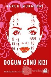 Doğum Günü Kızı Haruki Murakami