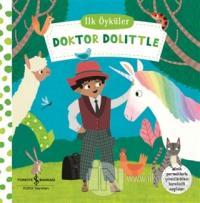 Doktor Dolittle - İlk Öyküler (Ciltli)