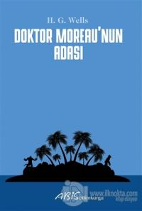 Doktor Moreau'nun Adası H. G. Wells