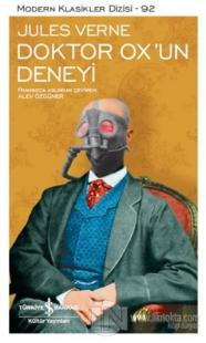 Doktor Ox'un Deneyi (Şömizli) (Ciltli)