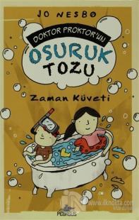 Doktor Proktor'un Osuruk Tozu: Zaman Küveti