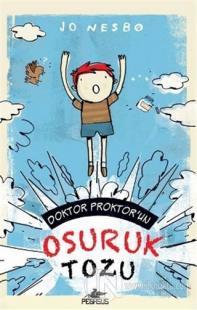Doktor Proktor'un Osuruk Tozu Jo Nesbo