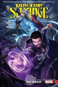 Doktor Strange Cilt 4 - Bay Istırap Jason Aaron
