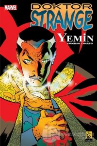 Doktor Strange: Yemin