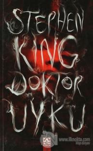 Doktor Uyku %20 indirimli Stephen King
