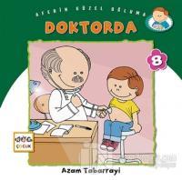 Doktorda - Aferin Güzel Oğluma 8