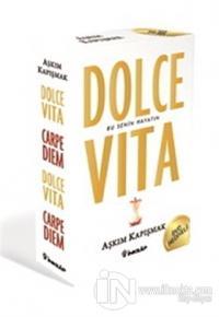 Dolce Vita - Carpe Diem (Kutulu Set)