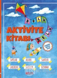 Dolu Dolu Aktivite Kitabı Kolektif