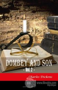 Dombey and Son Vol. 2