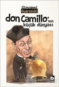 Don Camillo'nun Küçük Dünyası
