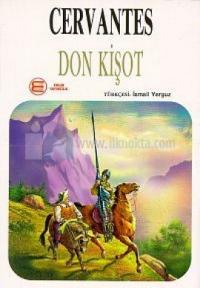 Don Kişot (2 Cilt Takım)